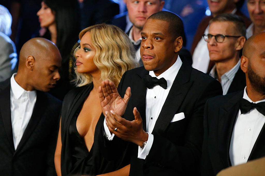 Beyonce and Jay-Z reportedly raise over $6 million for City of Hope Charity