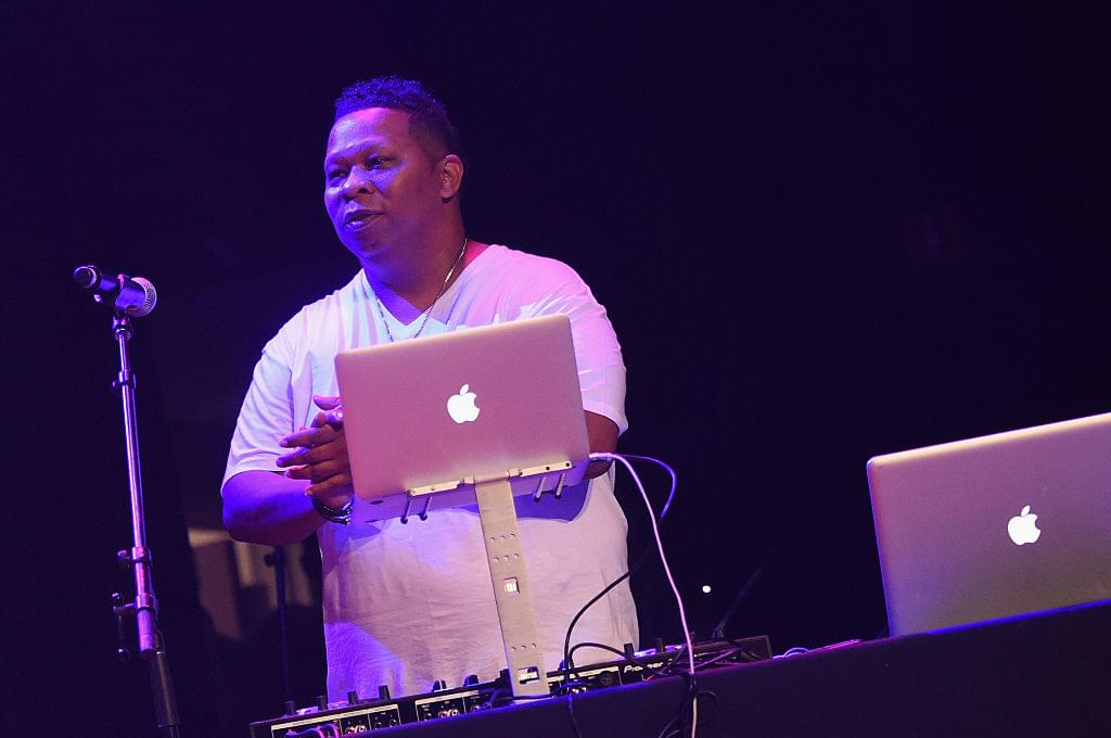 "Mannie Fresh Hints Dropping Unreleased Music From ""Carter 5"" Sessions Soon"