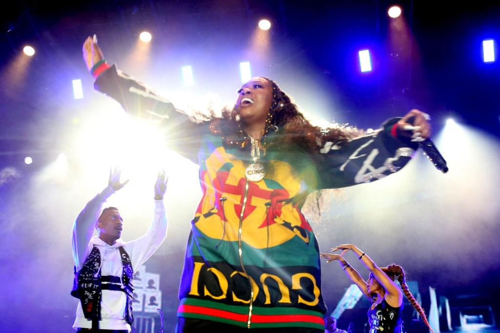 Missy Elliott Recruits Two Up-And-Coming Atlanta Producers To Help On New Album