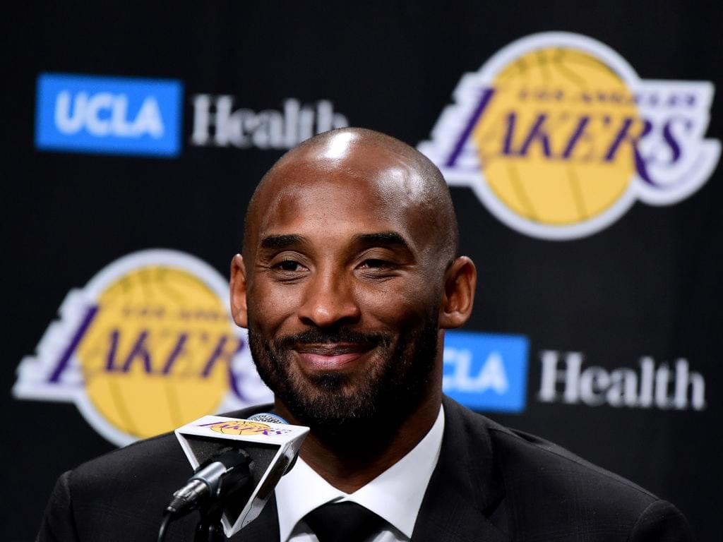 Kobe Bryant Shares How He Thinks Lakers Can Beat The Golden State Warriors