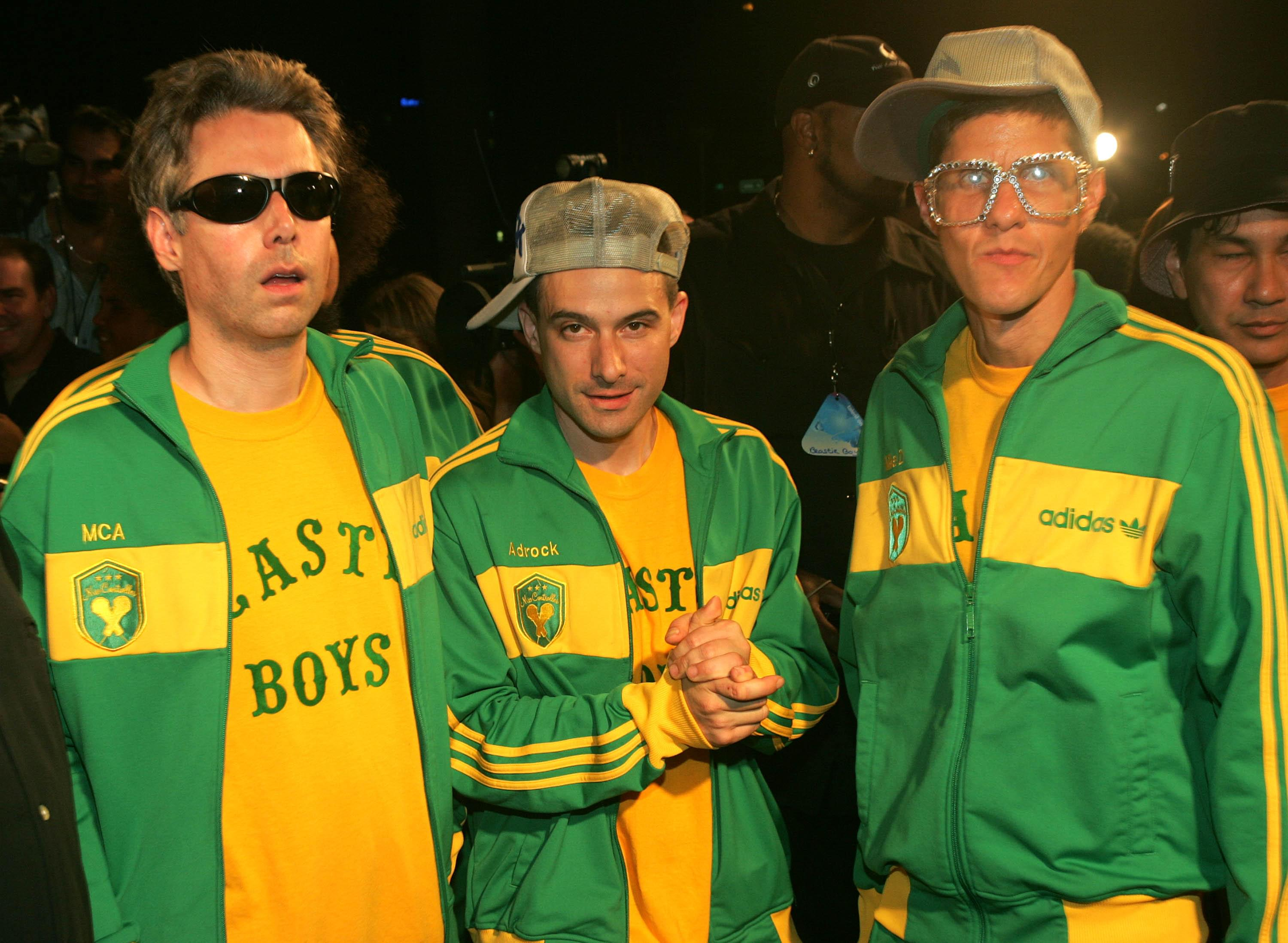 """Beastie Boys Were Reportedly Broke After """"Licensed To Ill"""" Platinum Debut"""