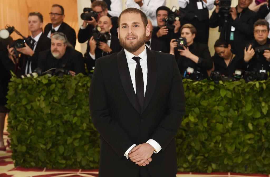 Jonah Hill Proves He Knows 90s Hip Hop