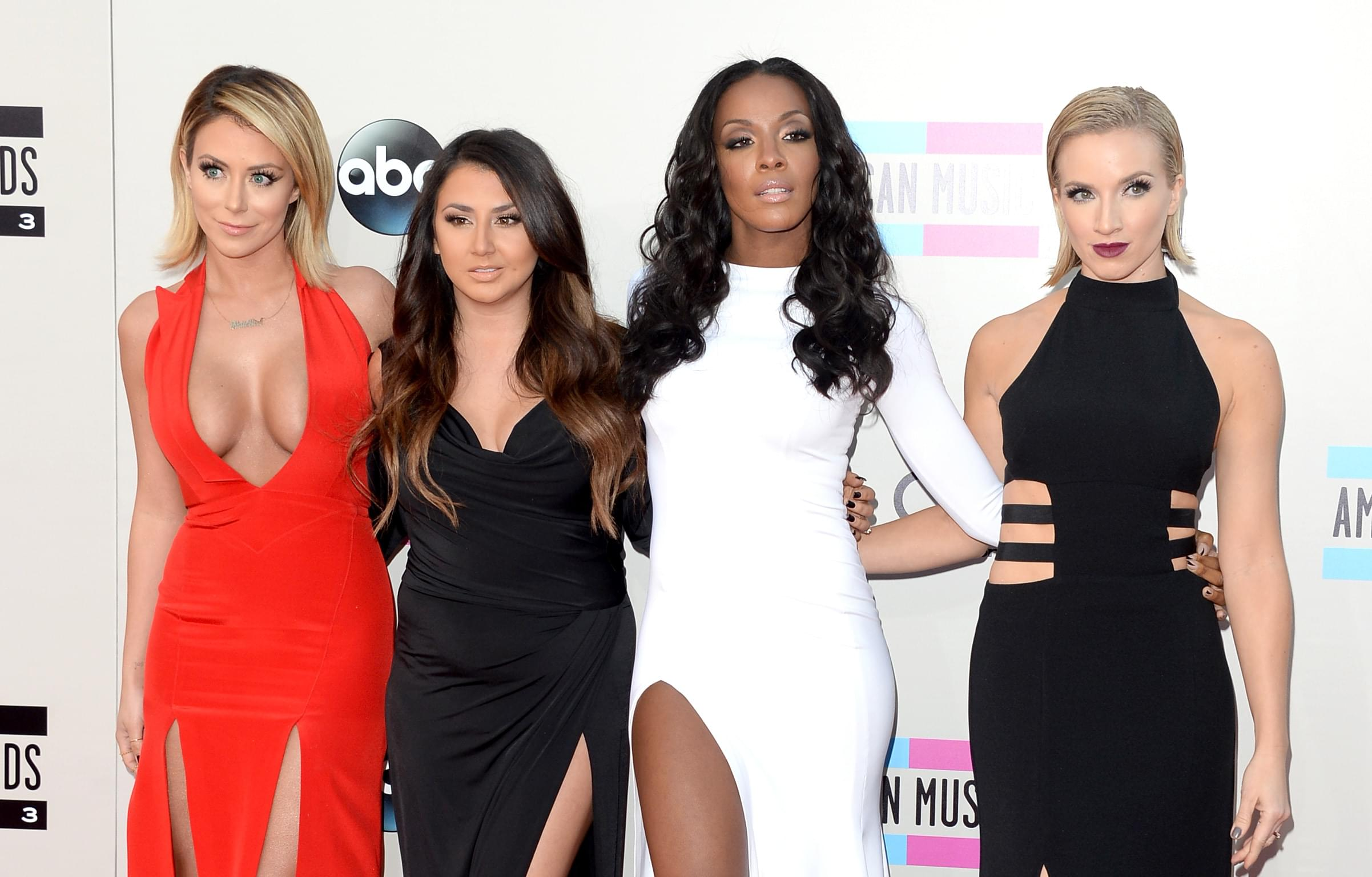 Danity Kane Says Diddy Neglected The Group