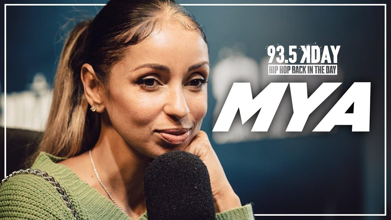 "Mya On The Making of ""Ghetto Superstar"", New Album 'TKO' & More"