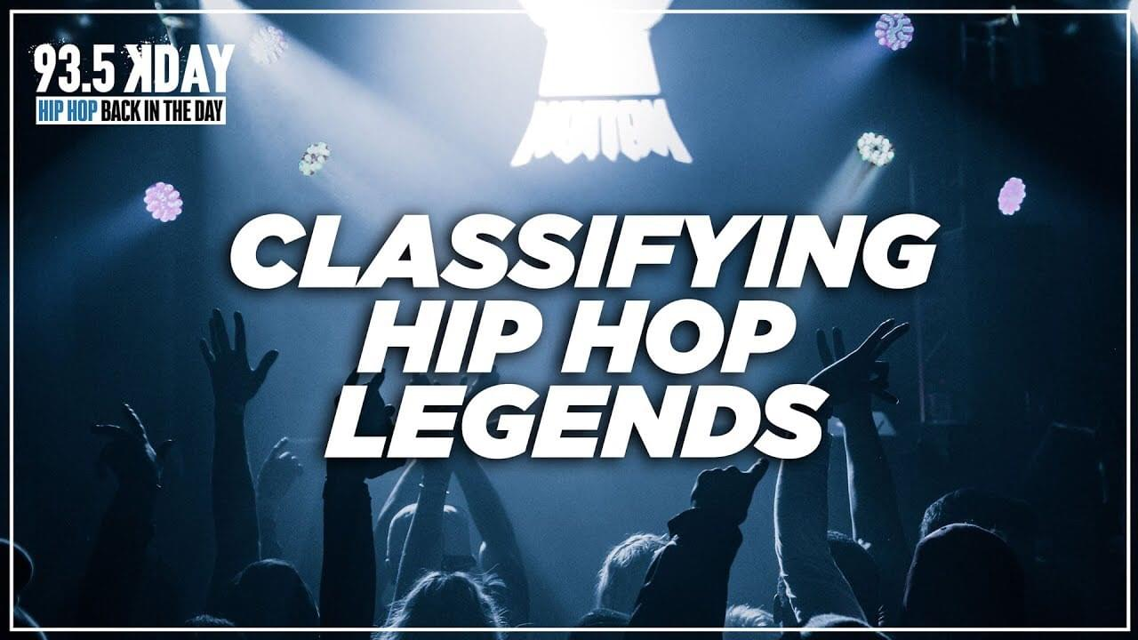Deciding Hip Hop's Legends Ft. Master P | ROUNDTABLE