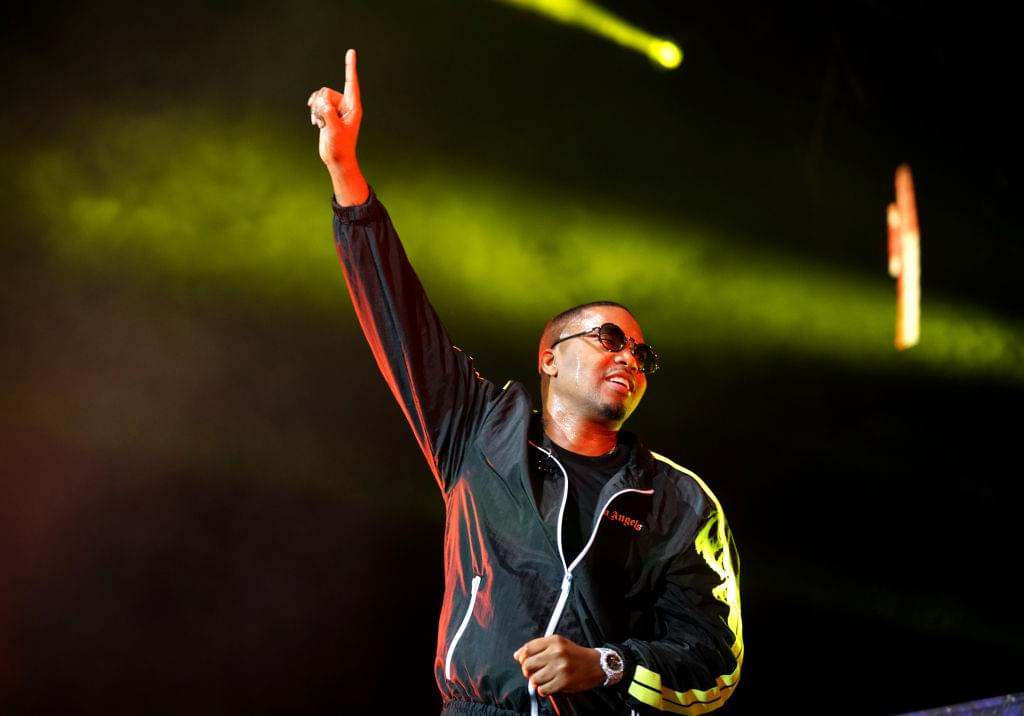 Nas Shares Music Video Snippet & Release Date