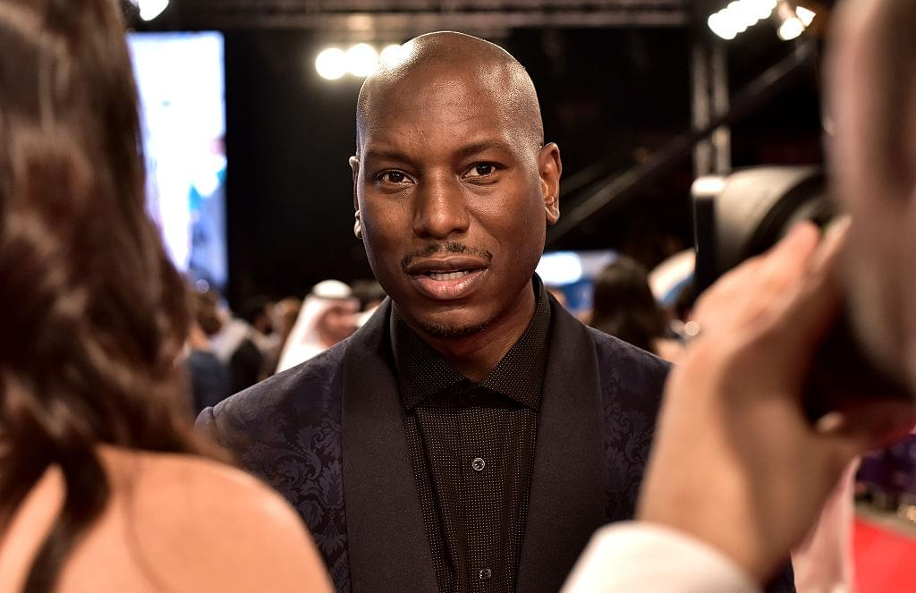 "Tyrese's Ex-Wife Claims ""Living Life"" Is Her Job After He Asks For Child Care Receipts"