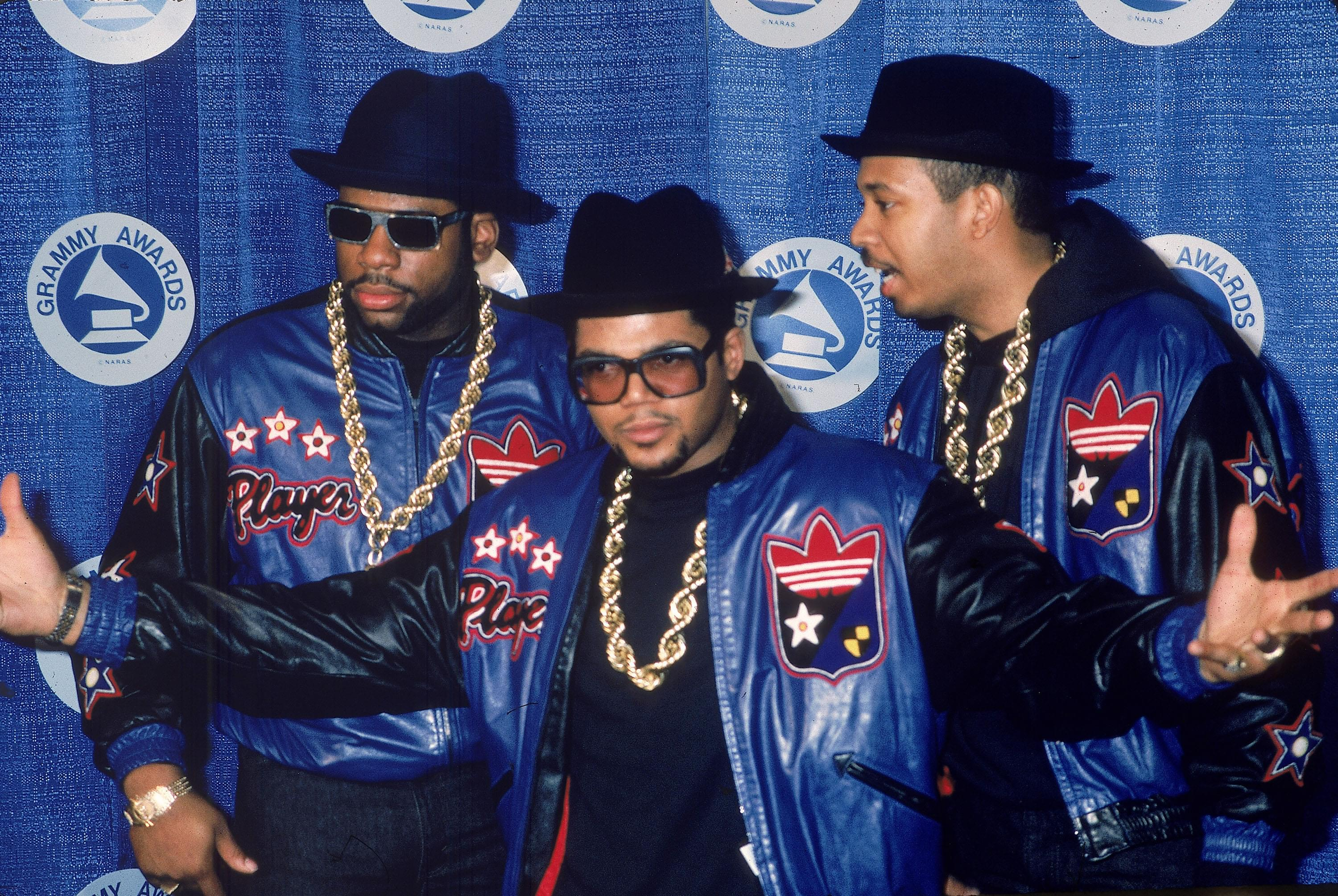 Netflix Announces New Crime Series Highlighting Jam Master Jay, Bob Marley & Other Mysteries