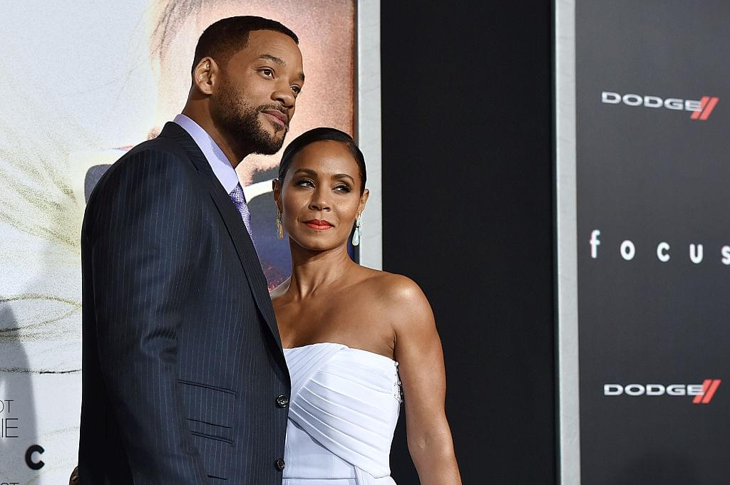 Will and Jada Pinkett Smith's Money Tied In Bankruptcy Scam