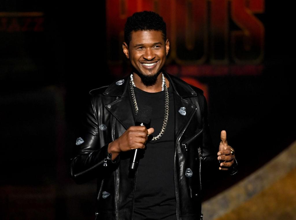 Usher's Herpes Victim Reportedly Drops Medical Records Demand