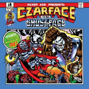 "Czarface & Ghostface Killah Announce Collab Album + Drop ""Iron Claw"" Single [LISTEN]"