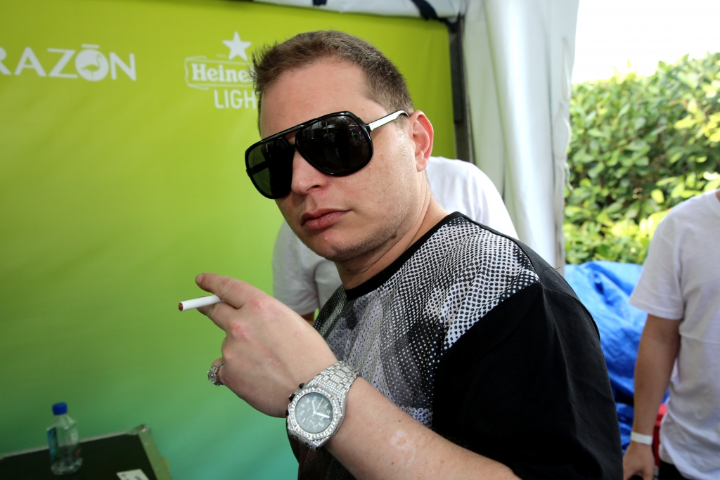 Scott Storch Reflects On Auditioning For The Roots and