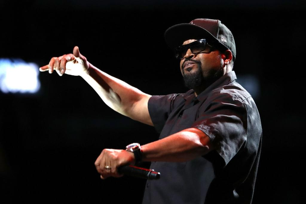 """Ice Cube & MTV Looking To Revive """"Celebrity Deathmatch"""""""
