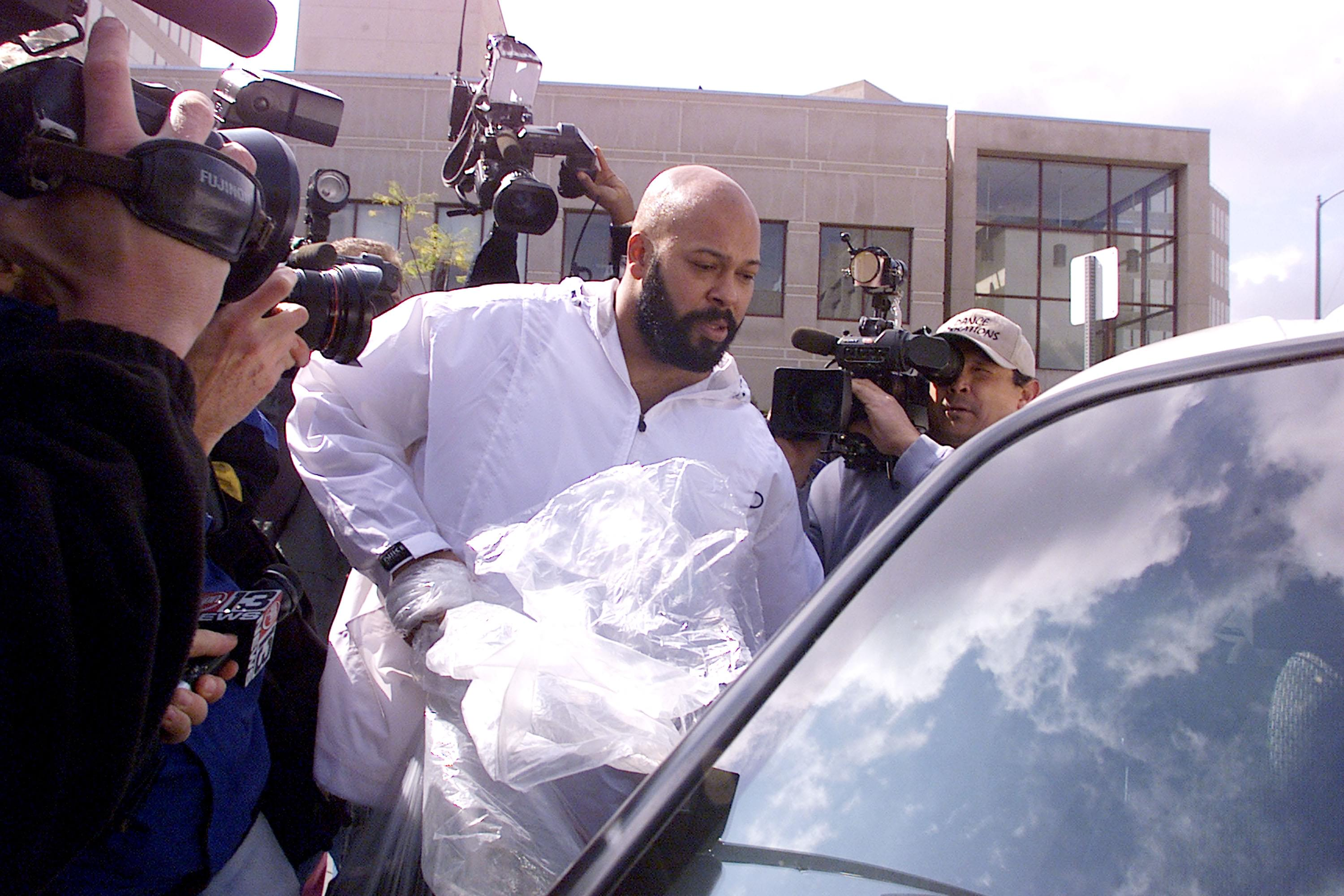 New Death Row Documentary Dropping Soon With Suge Knight Exclusives