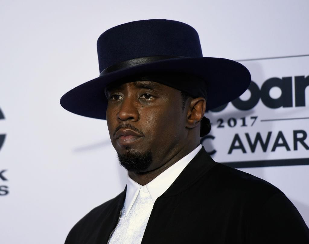 Diddy Pleads Fans For Support During Time Of Mourning
