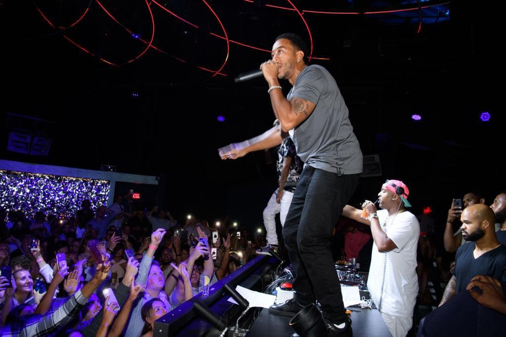 Ludacris Set To Perform At Pre-Super Bowl Concert In Atlanta