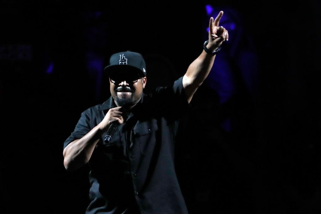 [WATCH]: Ice Cube Co-Signs New West Coast Artists