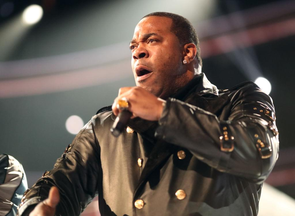 Busta Rhymes Puts Fraudulent Affiliate On Blast For Stealing $400K