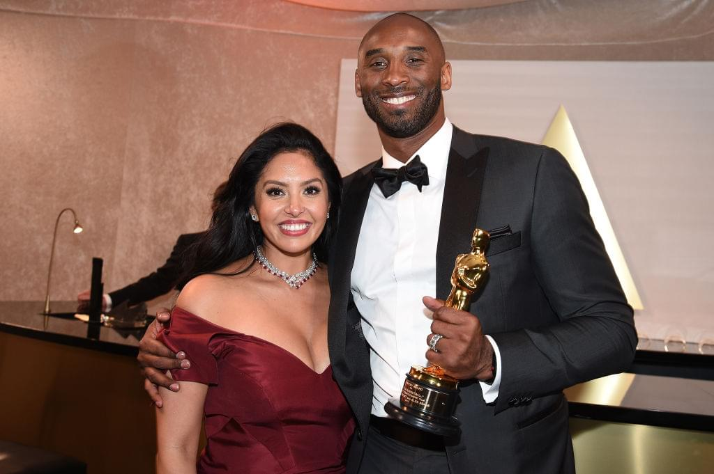 Kobe & Vanessa Bryant Announce They're Expecting Another Baby