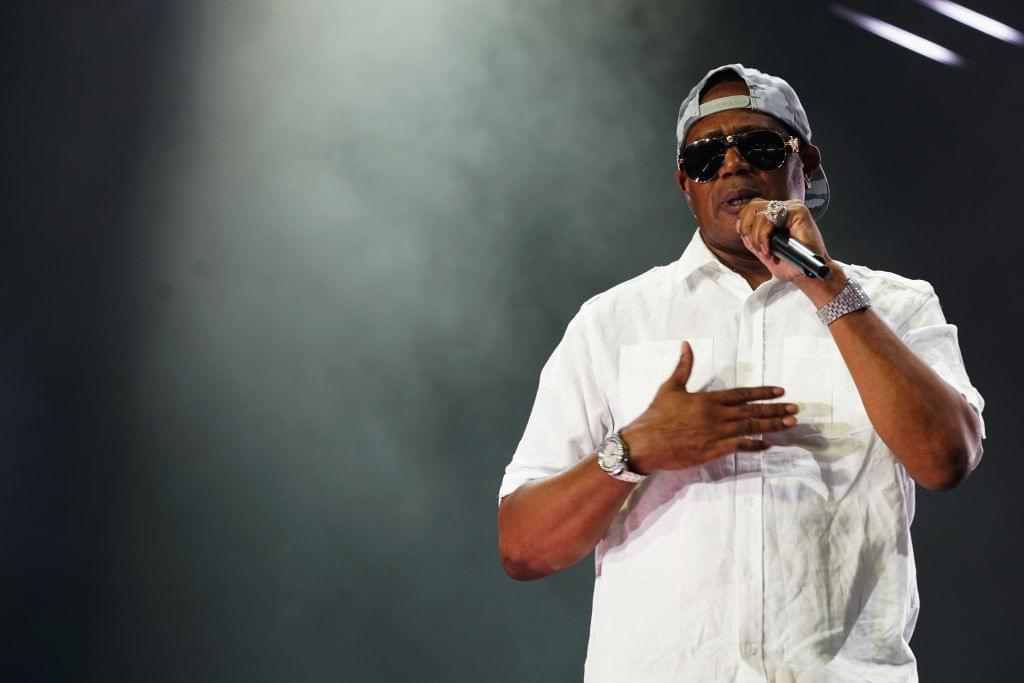 "Master P Set To Drop New 3D Video Game ""Black Salt Coreuption"""