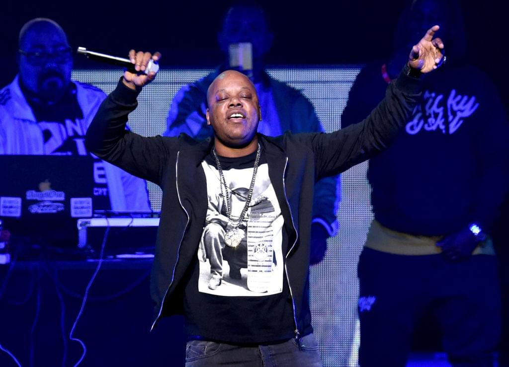 Too Short On Why The Government Did Not Censor His Lyrics