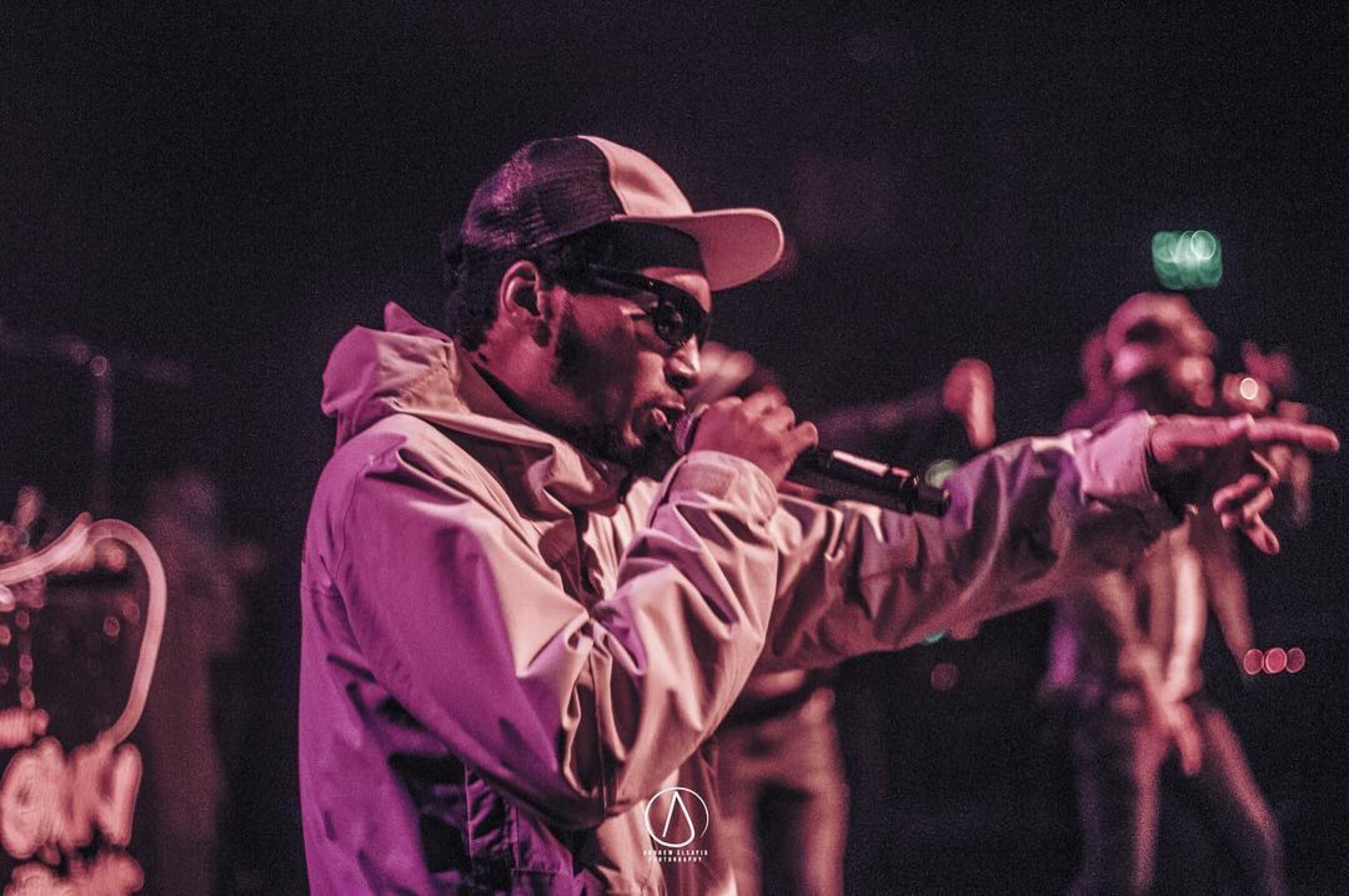 """Del The Funky Homosapien Talks """"Wack MCs"""" And Dissing LL Cool J"""