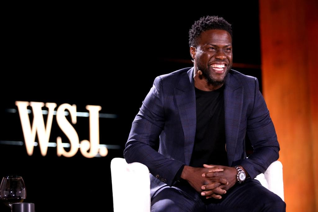 "Kevin Hart Officially Shuts Down Oscars: ""I Don't Have The Time"""