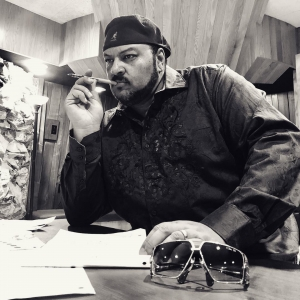 "Egyptian Lover Talks ""1985"" Album & Dr. Dre In N.W.A"