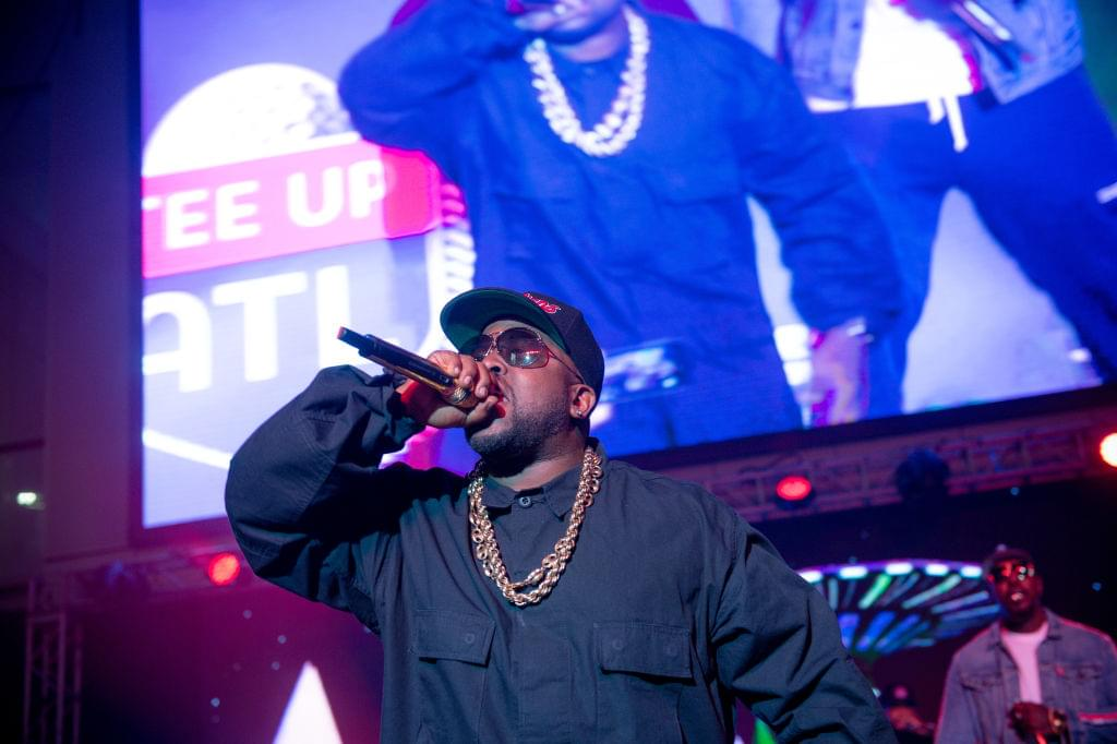 Big Boi Set To Perform At Super Bowl Halftime Show