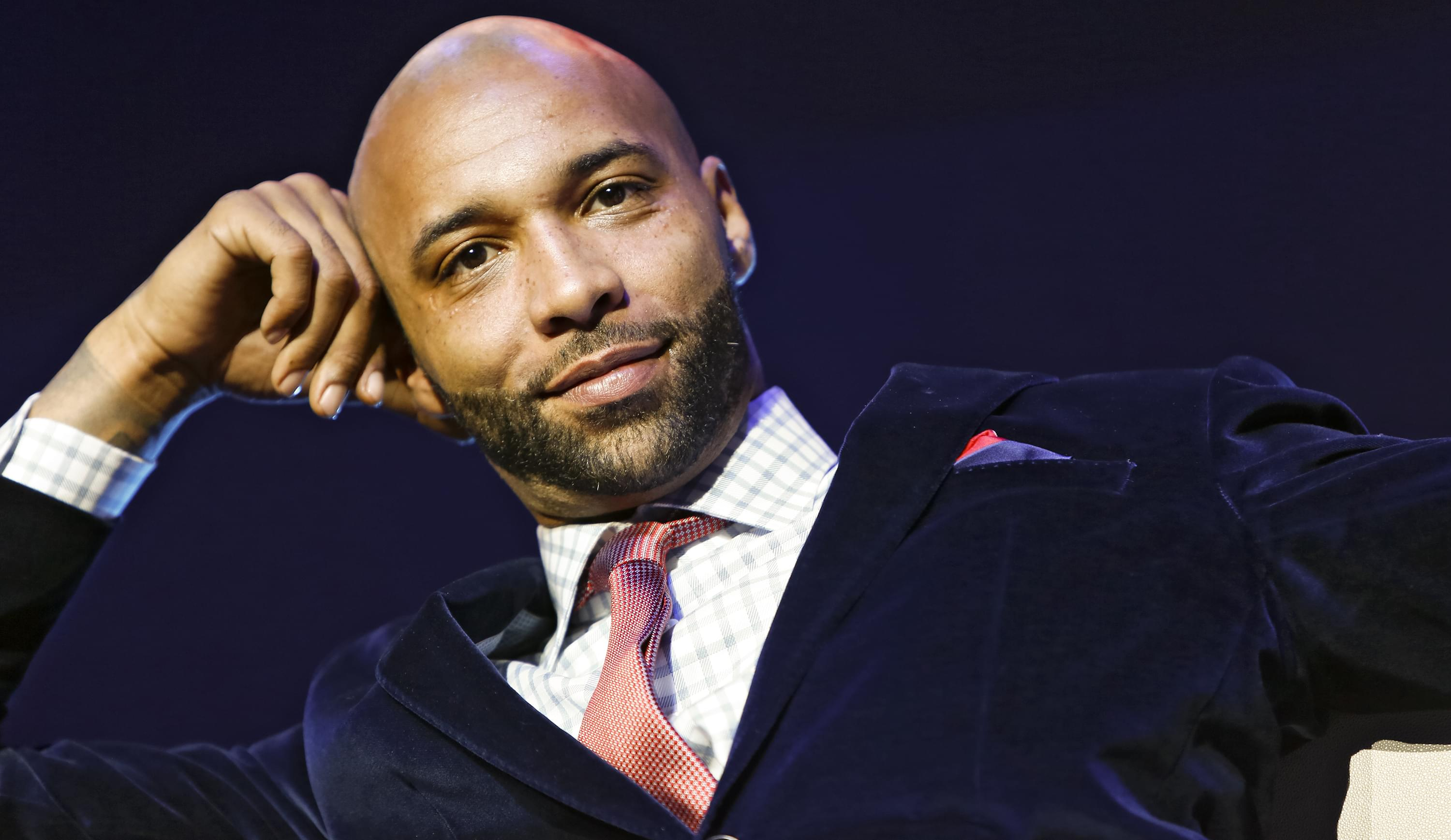 Joe Budden Threatens To Come Out Of Retirement