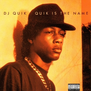 "28 Years Ago Today: DJ Quik Dropped ""Quik Is The Name"""