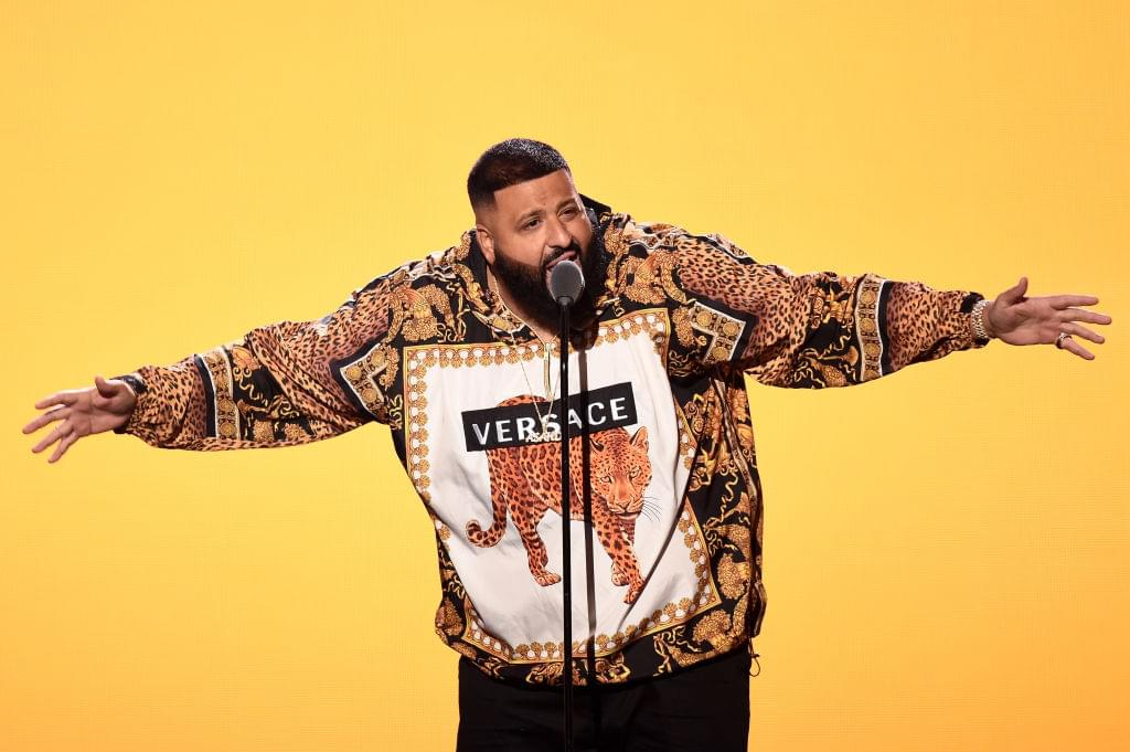 "DJ Khaled Joins ""Bad Boys 3"" Cast"