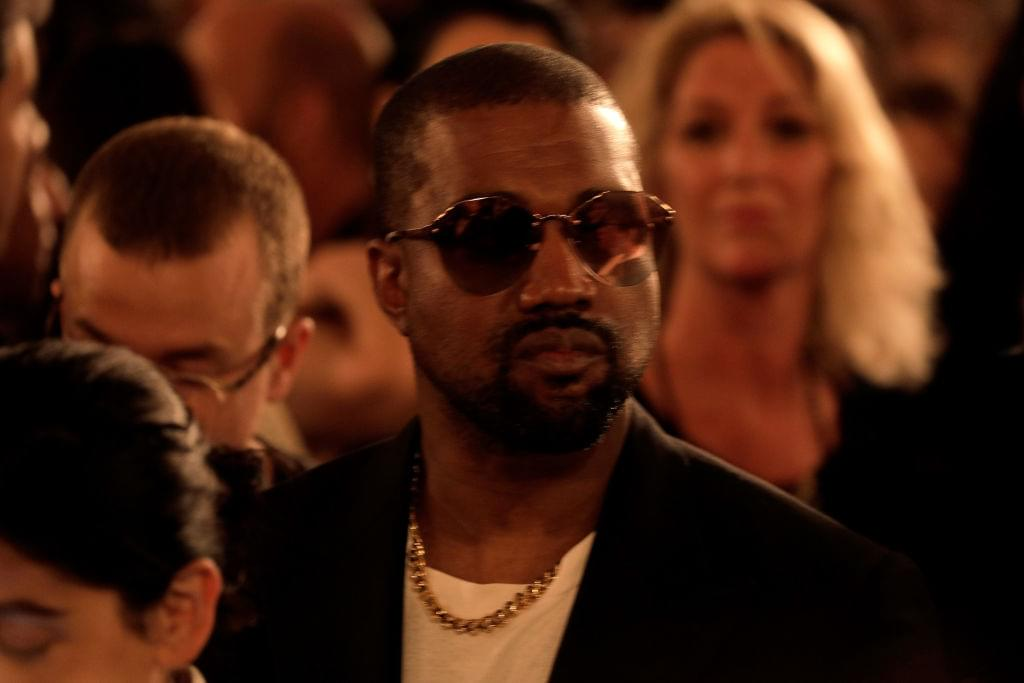 Kanye West Is Working On Christian Music With 112