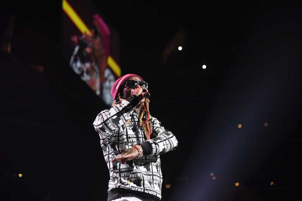 Lil Wayne Sues Former Lawyer For $20M
