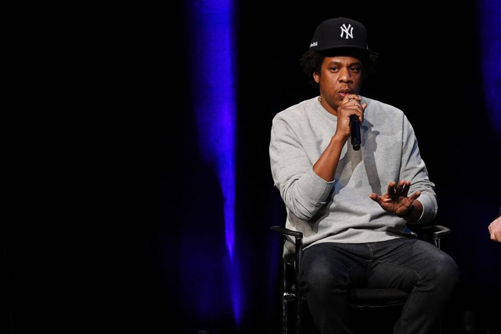 Jay-Z's Former Lawyers Drop TIDAL Lawsuit Against Him