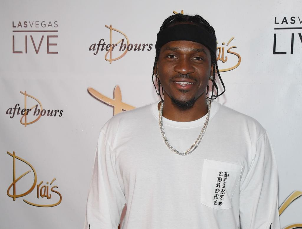 Pusha T Signs Multi-Year Deal With Adidas