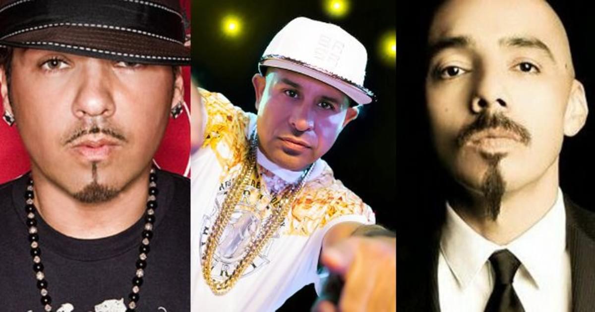 Lil Rob, MC Magic, Baby Bash @ Observatory OC
