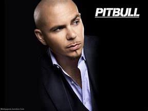 Pitbull @ Fantasy Springs Casino