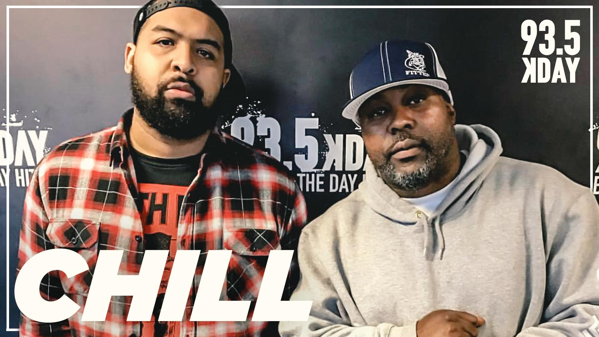 Tha Chill On New Album '4wit80', Compton's Most Wanted, & His Thoughts On 6ix9ine