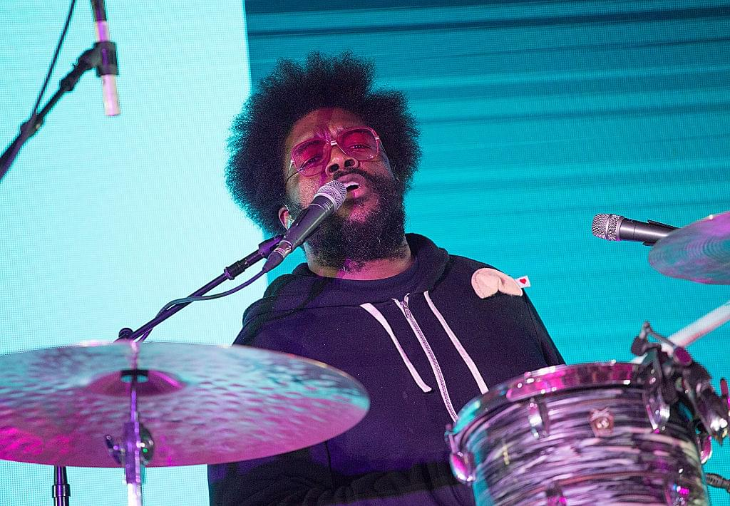 The Roots Said To Drop Unreleased J Dilla Beat For New Album