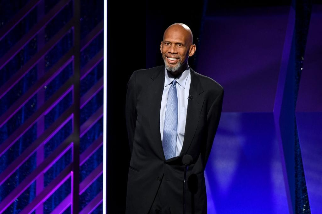 Kareem Abdul-Jabbar's Memorabilia Sells For $3 Million At Auction