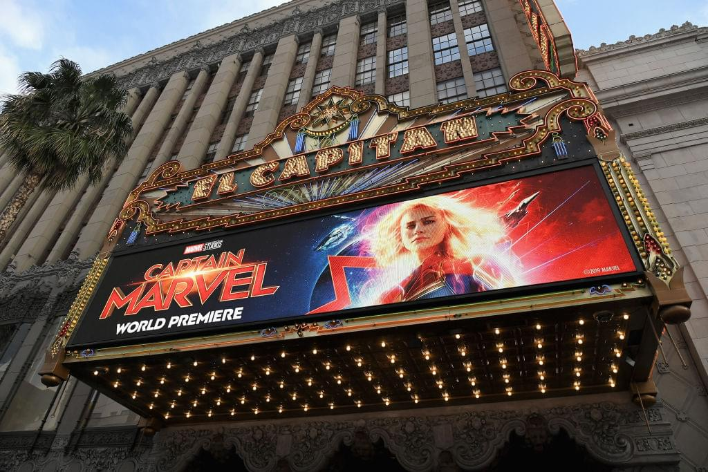 Captain Marvel Review – Captain Marvel's a Welcomed Edition in the Marvel Story Line