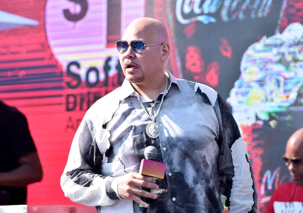 Fat Joe Says He'd Rather Die Than Take a Picture With Tekashi