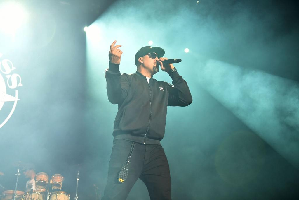 Cypress Hill's B-Real Says There's an Unreleased Eminem Diss Track