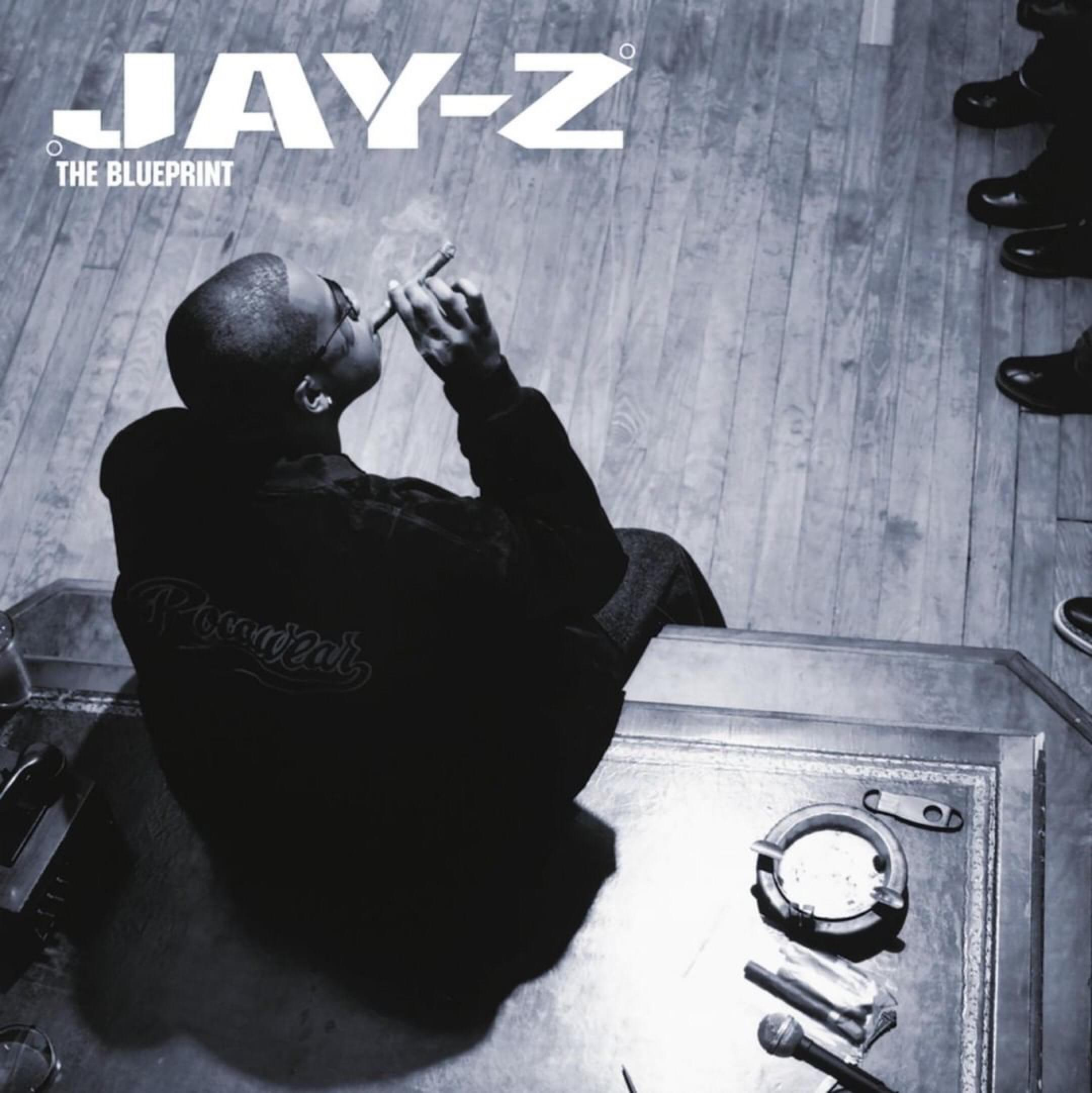 """Jay-Z's """"The Blueprint"""" Will Be Archived in Library of Congress"""