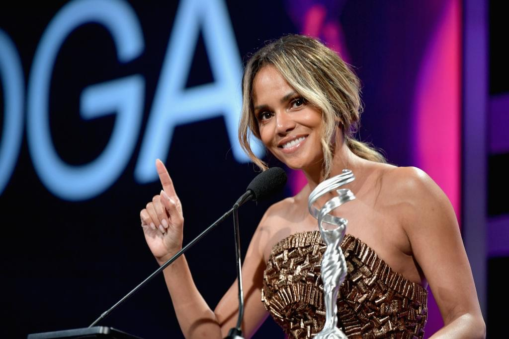 "Halle Berry Demanded ""John Wick 3"" Role Before Script Was Written"