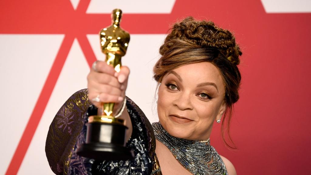 "Ruth E. Carter Talks About the Costumes for ""Coming To America"" Sequel"