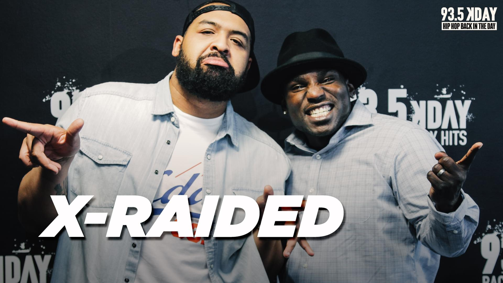 X-Raided On Reinventing Himself After Prison, Nipsey Hussle + Signing w/ BMG Records