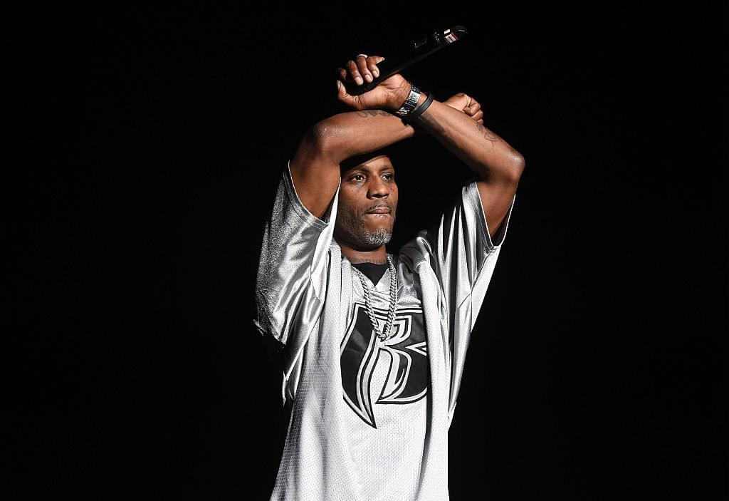 DMX Set To Play Lead Detective Role In Upcoming Film