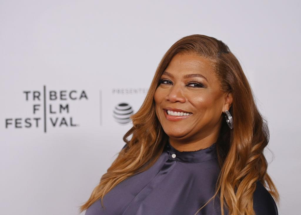 "Queen Latifah Says New Album Coming Soon: ""Hopefully This Year"""